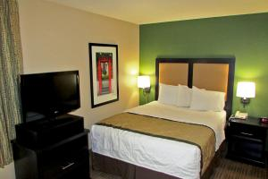 Extended Stay America - Washington, D.C. - Chantilly - Airport, Apartmanhotelek  Chantilly - big - 9