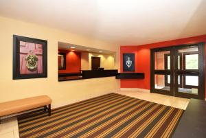 Extended Stay America - Washington, D.C. - Chantilly - Airport, Apartmánové hotely  Chantilly - big - 16