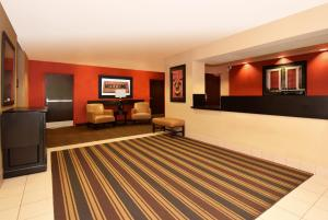 Extended Stay America - Washington, D.C. - Chantilly - Airport, Apartmánové hotely  Chantilly - big - 17