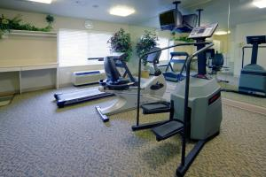 Extended Stay America - Washington, D.C. - Chantilly - Airport, Apartmánové hotely  Chantilly - big - 20