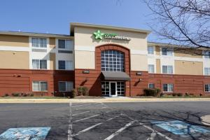Extended Stay America - Washington, D.C. - Chantilly - Airport, Apartmanhotelek  Chantilly - big - 1