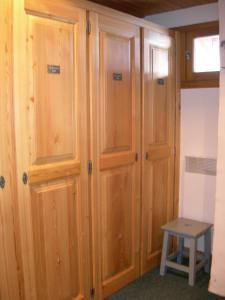 Lo Toumel, Apartmanok  Val d'Isère - big - 2