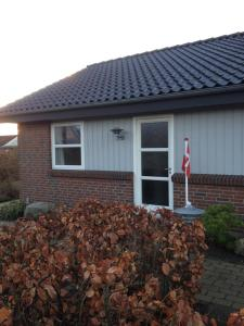 Bed & breakfast Ø.Vedsted, Bed and breakfasts  Ribe - big - 4