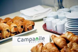 Campanile Plaisir, Hotely  Plaisir - big - 24