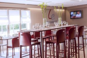 Campanile Plaisir, Hotely  Plaisir - big - 28