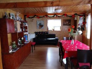 Hostal Doña Juanita, Проживание в семье  Пуэрто-Монт - big - 2