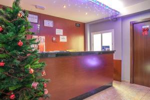 Hotel Blanca Paloma, Szállodák  Las Palmas de Gran Canaria - big - 11