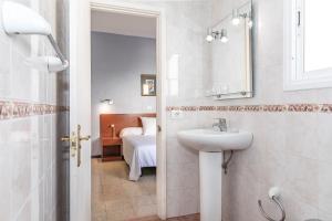 Hotel Blanca Paloma, Отели  Лас-Пальмас-де-Гран-Канария - big - 7