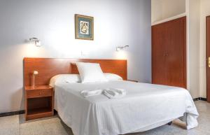 Hotel Blanca Paloma, Отели  Лас-Пальмас-де-Гран-Канария - big - 1