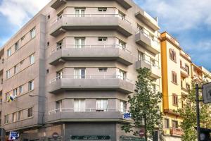Hotel Blanca Paloma, Szállodák  Las Palmas de Gran Canaria - big - 16