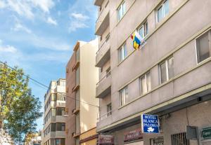 Hotel Blanca Paloma, Szállodák  Las Palmas de Gran Canaria - big - 14