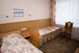 Гостиница Рижская - фото 12