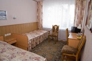 Гостиница Рижская - фото 20