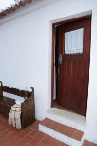 Casas do Palheiro Velho, Castro Marim