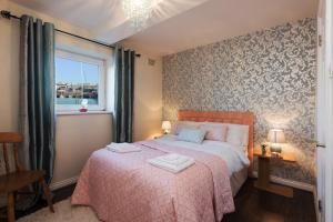 Luxury City Center House - Best Location-4 bed, Apartments  Galway - big - 8