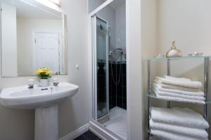 Luxury City Center House - Best Location-4 bed, Apartments  Galway - big - 7