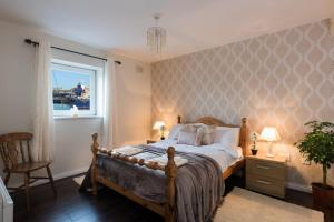 Luxury City Center House - Best Location-4 bed, Apartments  Galway - big - 25