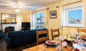 Luxury City Center House - Best Location-4 bed, Apartments  Galway - big - 4