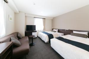 Hotel & Spa Aomori Center Hotel image
