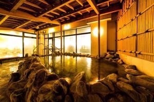 Аомори - Hotel & Spa Aomori Center Hotel