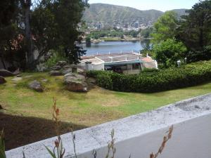 Complejo Oasis Del Lago, Apartmány  Villa Carlos Paz - big - 13