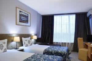 Rila Hotel Sofia, Hotels  Sofia - big - 16