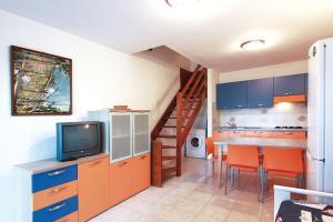 Villa a schiera Riviera 80, Ferienhäuser  Lignano Sabbiadoro - big - 4