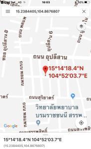 Baan Pon Mongkol, Residence  Ubon Ratchathani - big - 2