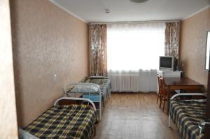 Общежитие Академия, Новосибирск