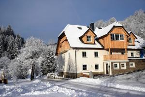 Vitalhof Rohrer Ferienwohnungen