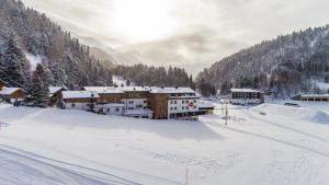 Jugendgästehaus Alpincenter