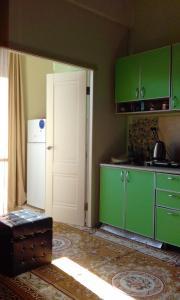 Студия с 2 комнатами, Locande  Sochi - big - 1