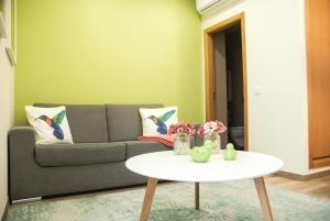 Batata Studios, Appartamenti  Nazaré - big - 6