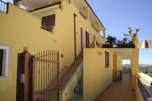 加拉蒂亞公寓酒店 (Appartamenti Galatea)