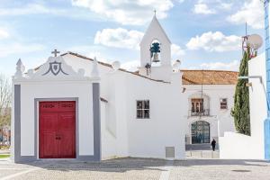 Casa Do Platano, Penziony  Arraiolos - big - 41