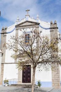 Casa Do Platano, Penziony  Arraiolos - big - 137