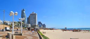 A Picture of Seven By The Sea TLV