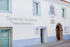 Casa Do Platano, Penziony  Arraiolos - big - 43
