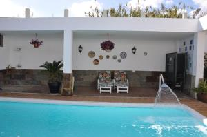 Holiday home Calle Cantaro