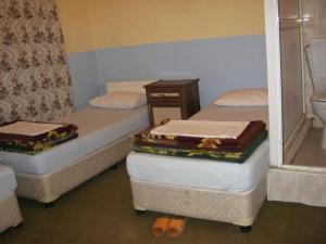 (Hotel Ugur)