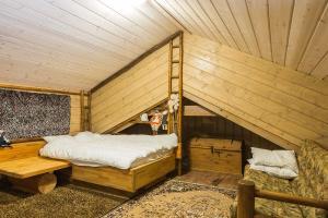 Ohotnichiy, Vidiecke domy  Pokrovskoye - big - 16