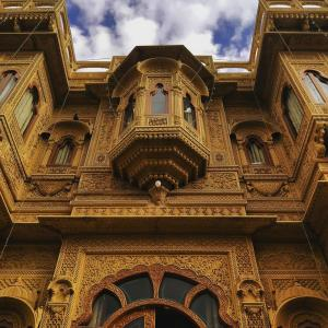 Hotel Royal Haveli, Hotels  Jaisalmer - big - 86