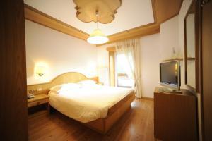 Hotel Vioz, Hotel  Peio Fonti - big - 4