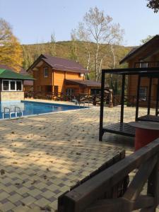 Поместье Холодный Ручей, Penzióny  Goryachiy Klyuch - big - 44