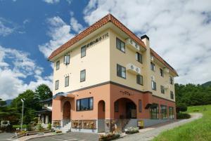 Aiwa no Mori Hotel, Hotely  Ina - big - 1