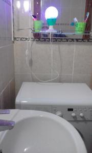 Студия с 2 комнатами, Locande  Sochi - big - 4