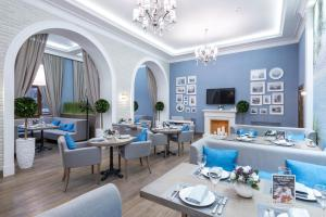 Отель Роял-Зенит II - фото 26