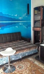 Студия с 2 комнатами, Locande  Sochi - big - 2