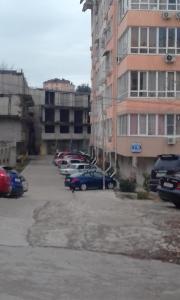 Студия с 2 комнатами, Locande  Sochi - big - 6