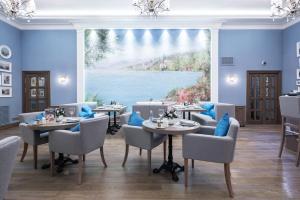 Отель Роял-Зенит II - фото 25
